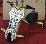 15의 색깔을%s 가진 2017 새로운 LED 가벼운 전기 Trike는 선택할 수 있다