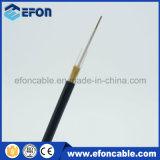 ADSS 80m Span Caja Empalme Fibra Optica 12, câble aérien de serrage