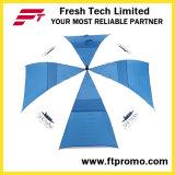 ombrello diritto aperto del manuale 30*8k per stampato