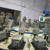 PVCスリッパの射出成形機械、3つのカラースリッパ機械
