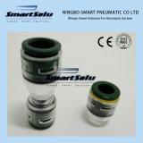 100% Probado 7-5mm Micro Conducto de acoplamiento reductor