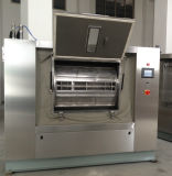 病院の使用の産業洗浄の障壁の洗濯機の抽出器機械