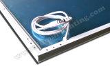 Cct + Brightness Adjustable Frameless LED Panel Light 600*600-48W
