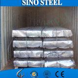 Feuilles de toiture en carton ondulé en acier galvanisé en provenance de Chine à la fabrication