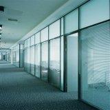 Sgp или PVB низкий утюг слоистого стекла для разделов, наружной стены