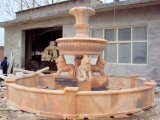 Leão urn Fountain (FNT110)