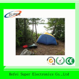 3-4 Rainfly Cover를 가진 사람 Outdoor Camping Tent