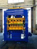 Мониторинг интервала QT10-15 кирпича машины блок машины с новой продукции