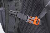 80L шестерню альпинизма в поход поездки спортивный рюкзак рюкзак Wtih башмаки системы хранения данных
