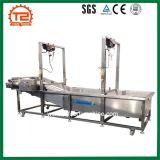 商業食糧洗濯機装置か魚のクリーニング機械