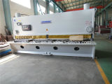 2500mm Hydraulic CNC Guillotine Metal Plate Shear QC11y 12X2500mm Steel Cutter Machine