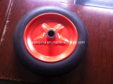 Maxtop Factory R1 Pattern 압축 공기를 넣은 Tractor Rubber Wheel