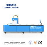 Металлические установка лазерной резки с оптоволоконным кабелем для рекламной индустрии Lm3015g3