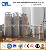 Industriale e Medical Oxygen Gas Dewar Cylinder