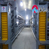 Tipo automático casa del control del medio ambiente de pollo con equipos de las aves de corral