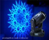 1개의 LED 이동하는 맨 위 빛에 대하여 최대 대중적인 280W 10r 광속 반점 세척 3