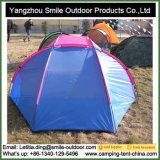عالة طبعة يخيّم 2 رجل شاطئ خيمة في الصين مصنع