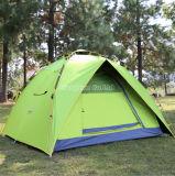 210*210*140 4 شخص خيمة, [هيغقوليتي] يخيّم تجهيز ممونات