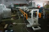 Gerät für Fertigung des elektrischen Kabels - planetarische Absender-Maschine