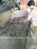 De opgepoetste Gemeenschappelijke Concrete Spijkers van het Roestvrij staal voor Bouw