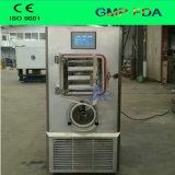 小規模の生産のための薬剤の真空の凍結乾燥器
