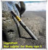 VapeのペンのCbdのNon-Disposable噴霧器Bhangcartridge