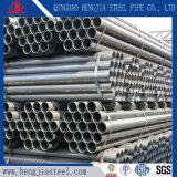 Tubo saldato dell'acciaio inossidabile del fornitore ASTM A312 304