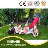 балкон ребенка 40mm содружественный Landscaping синтетическая дерновина