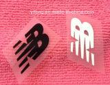 Les collants de Labers de transfert thermique personnalisent l'impression de logo