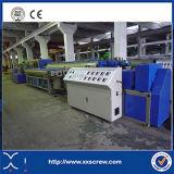 Chaîne de production en plastique de pipe d'ABS de PPR