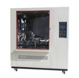 De waterdichte Test IEC60529 Ipx3 Ipx4 oscilleert het Testen van de Regen van de Buis Apparatuur