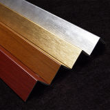 Verschillende Types van de Toebehoren van de Legering Alumimium