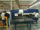 Torre de CNC Dadong Máquina de perfuração para chapa metálica Fabricante