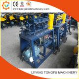 Removedor de alta eficiência para cabo de setor