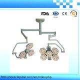 Medizinischer Gebrauch-Geschäfts-Raum-chirurgische Lampe mit Cer (SY02-LED5+5)