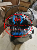 Hot~verdadero Cargador de Komatsu WA600-3/WA600-1/Rm700-3 Bomba de dirección de emergencia: 704-30-42140 piezas de repuesto.