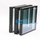 Doppeltes Panel-Glas mit Luftraum