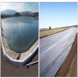 Полиэтилен высокой плотности для Geomembrane Система водоподготовки