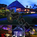 Luces impermeables al aire libre baratas de la decoración del jardín de la Navidad del precio IP65