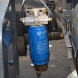 612600081335 separatore di acqua del filtrante di combustibile del motore diesel dell'euro III Weichai