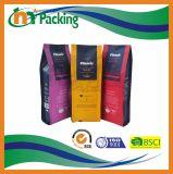 Hochwertiger kundenspezifischer Gravüre-Drucken-Plastik-/Packpapier-Kaffee-Beutel