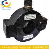 Impermeable al aire libre de núcleo dividido transformador de corriente CT