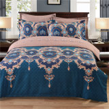 Bohemia Style Exotic Patterns Design printed Duvet Covers reversible one 3 Piece set with 2 Pillow Shams