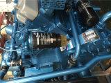 12 de Dieselmotor van de cilinder voor Generator, de Motor van China. De Motor van de macht