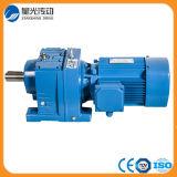 Pequeña caja de engranajes de China con el motor eléctrico