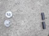 Части гения автоматические запасные для шины Changan