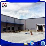 Taller de acero del palmo multi de los edificios del metal con el material de construcciones