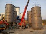 100 precios del silo de cemento para la venta, fabricantes de la tonelada del silo de cemento de China