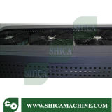 Typ Kompressor-industrielle wassergekühlte Wasser-Kühlvorrichtung des Kolben-(hermetische Rolle)