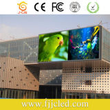 Caminhão Mobile Video Billboards Display LED
